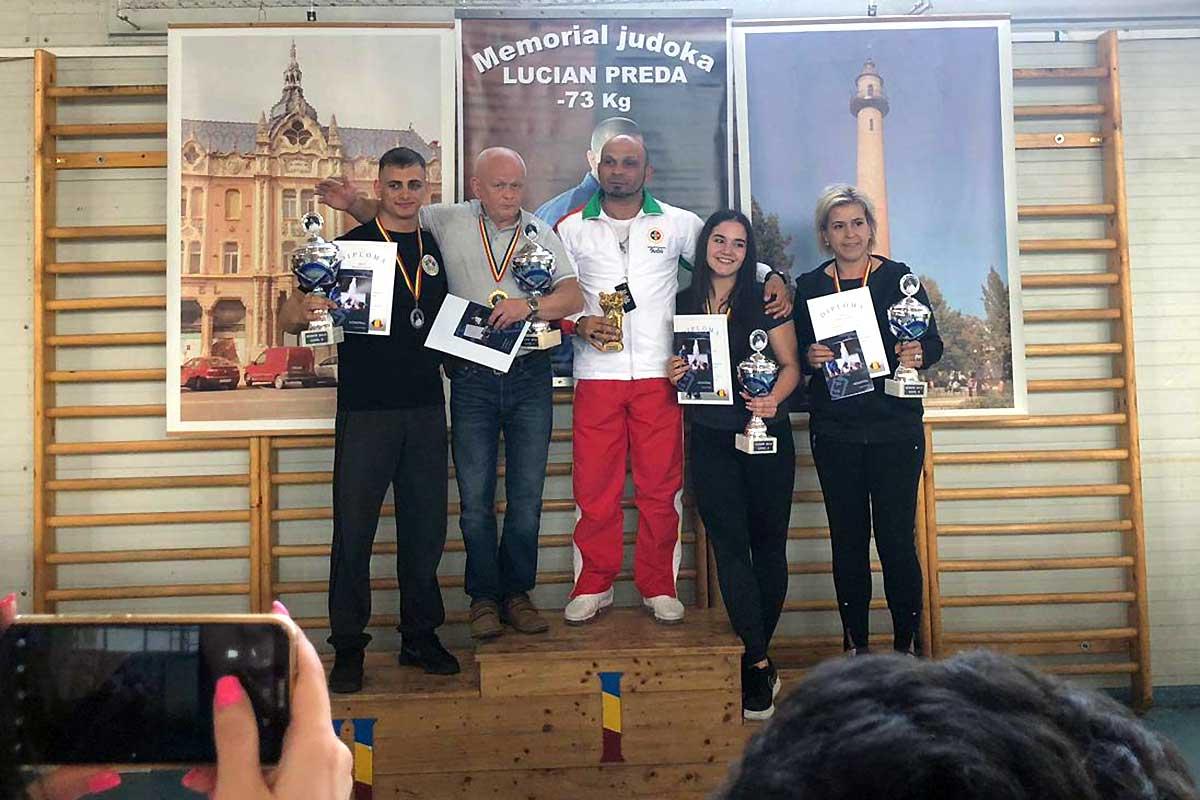 CSM Baia Mare, locul 2 în clasamentul pe echipe