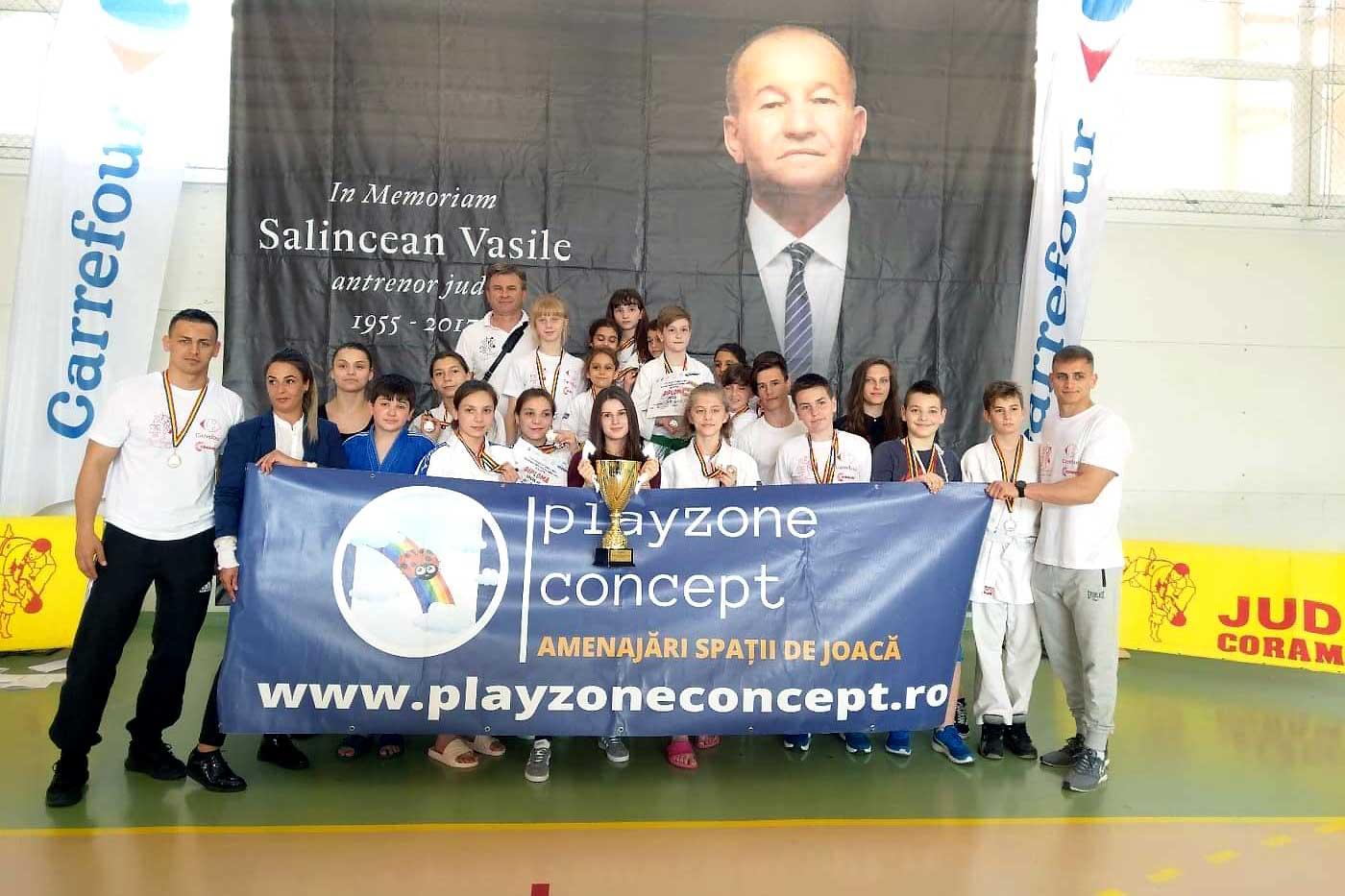 CSM Baia Mare, 28 de medalii la Cupa Nordului și Memorialul Vasile Sălincean