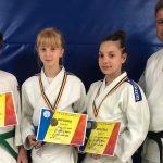 Rezultate bune pentru CSM Baia Mare la CN Judo U15 și U13