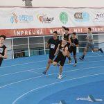CSM Baia Mare a participat cu doi sportivi la etapa 1 a CN de Probe Combinate