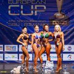 26 de medalii pentru CSM Baia Mare la CN de Culturism și Fitness și Cupa Europeană
